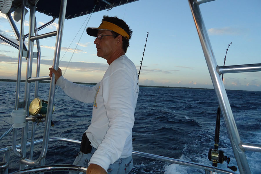 Captain Andy's Fishing Charters