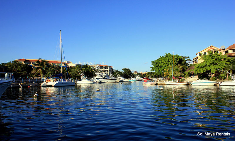 Puerto Aventuras Mexico  city photos gallery : Puerto Aventuras, Mexico Sol Maya Vacation Rentals